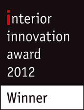 Interior Innovation Award 2012